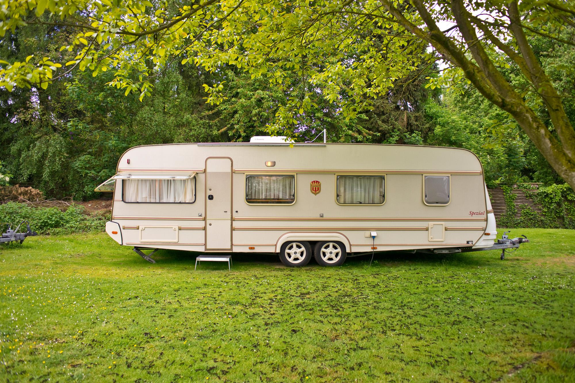 weippert wohnwagen gebrauchte wohnwagen. Black Bedroom Furniture Sets. Home Design Ideas